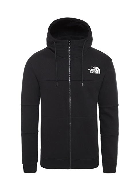 The North Face Polar Sweatshirt Siyah